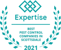 2021 Best Pest Control Company Scottsdale